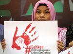 RUU Penghapusan Kekerasan Seksual Diminta Segera Disahkan