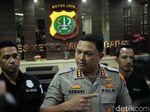 Polisi: Dugaan Sementara Kebakaran di Tomang Akibat Korsleting Listrik