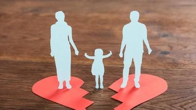 Saat Perceraian Jadi Jalan Terakhir dalam Konflik Perkawinan