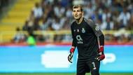 Tertarik ke MLS, Casillas?