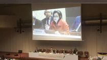 Indonesia Sampaikan Komitmen Kurangi Merkuri di COP 2 Swiss