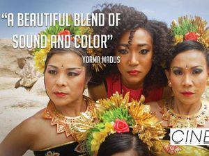 Bikin Bangga! Film Bali: Beats of Paradise Dilirik Walt Disney
