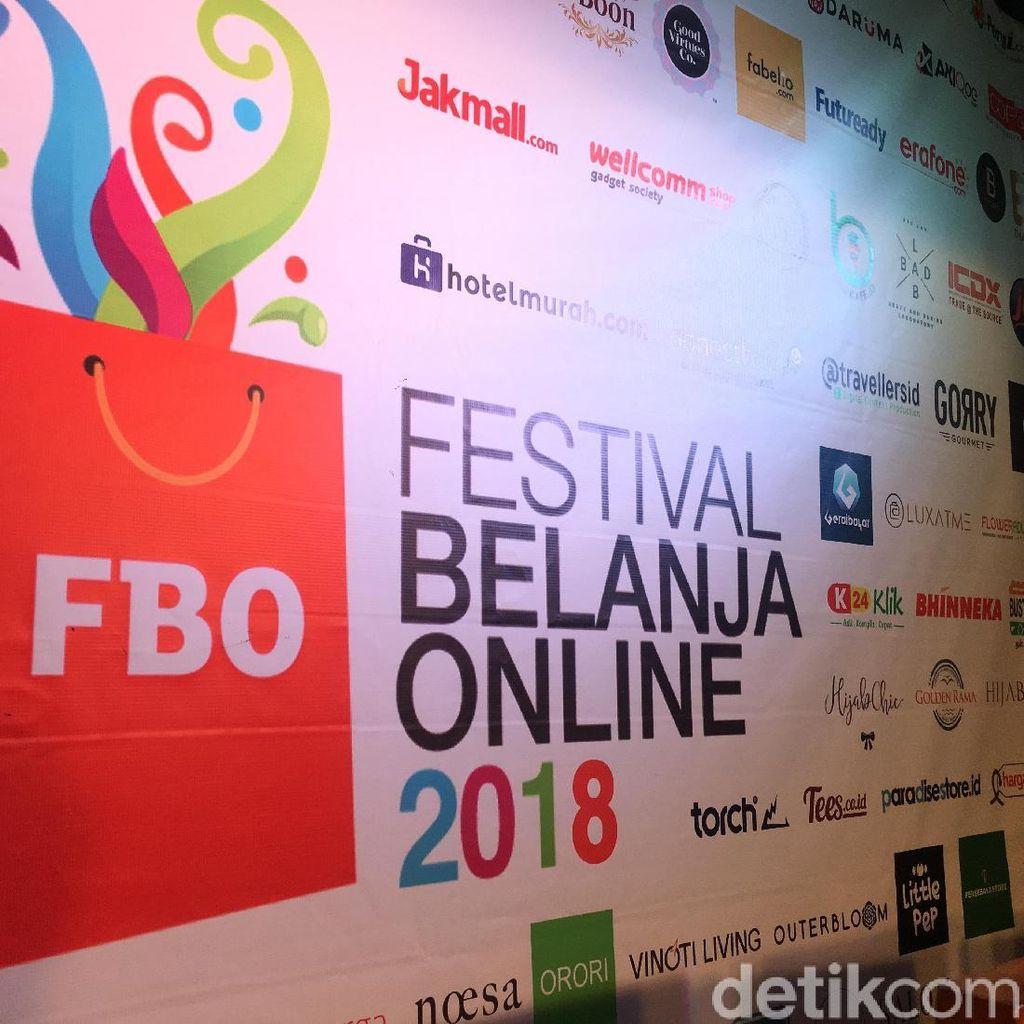 Apa Beda Festival Belanja Online dengan Harbolnas?