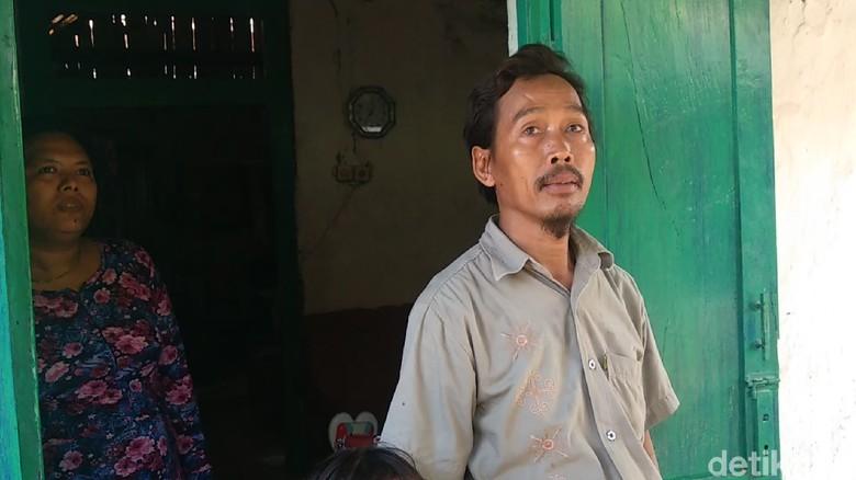 Orang Tua S: Pelaku Penyerangan di Lamongan Baru Kenal Satu Bulan