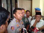 Versi Polisi soal Kisah Pertemuan Pelaku Penyerangan di Lamongan