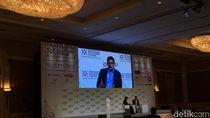 Setelah Prabowo, Ganti Sandiaga Bicara di Economic Forum