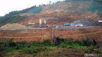 Mengintip Proyek Bendungan Rp 1,8 Triliun di Lampung