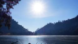 Setahun Tak Ada Pendakian, Ranu Kumbolo Ditandai Jejak Satwa Liar