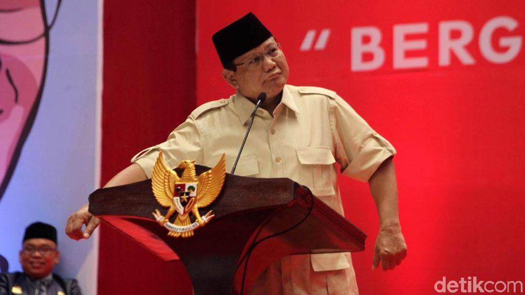 Bantah Prabowo, Kemenkeu: Utang Bukan untuk Impor Pangan