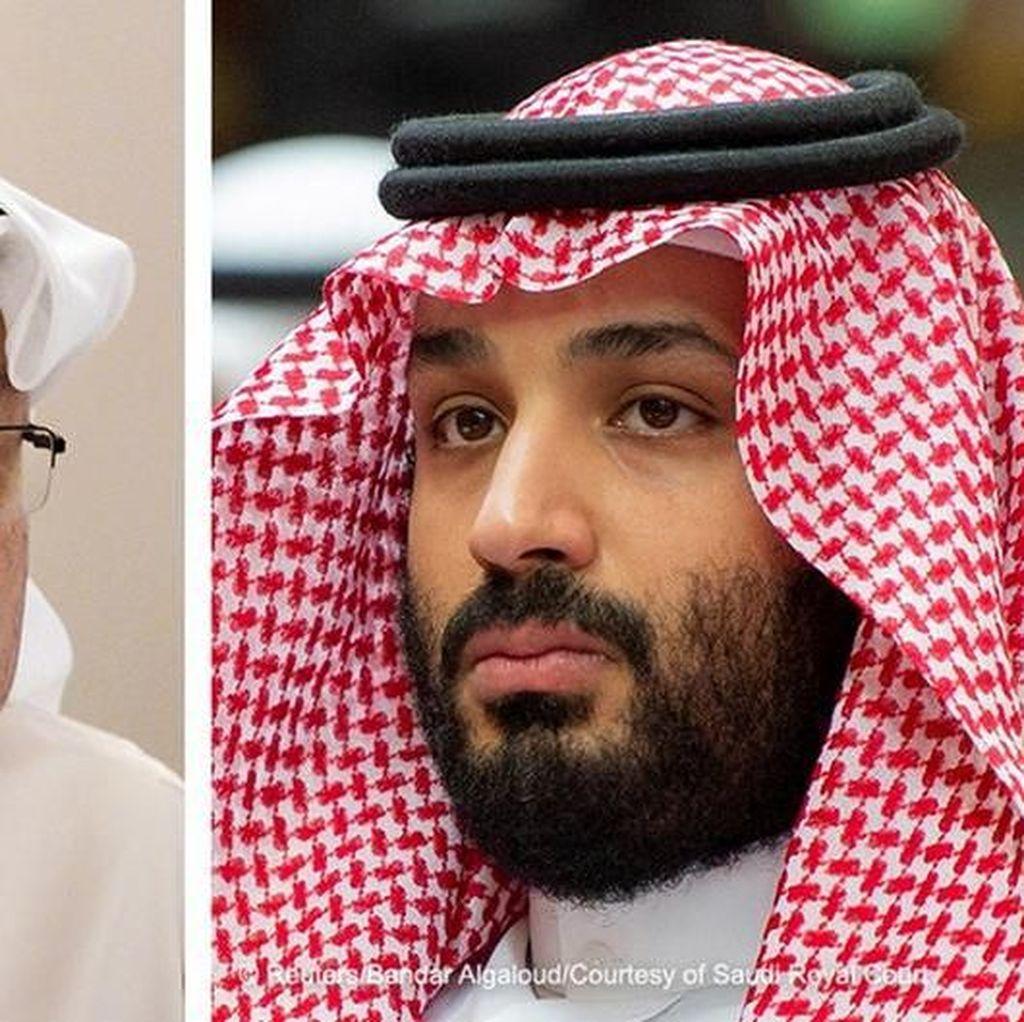 Arab Saudi Tolak Klaim CIA Tentang Pembunuhan Jamal Kashoggi