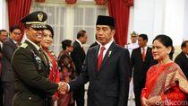 Jokowi Akui Pernah Beri Perintah Langsung ke KSAD, Soal Apa Itu?