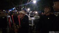 Tradisi Panjang Jimat (Sudirman Wamad/detikTravel)