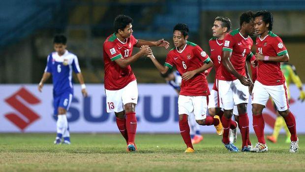 Sebelum Piala AFF 2018, Timnas Indonesia juga gagal menembus fase gugur Piala AFF 2014.
