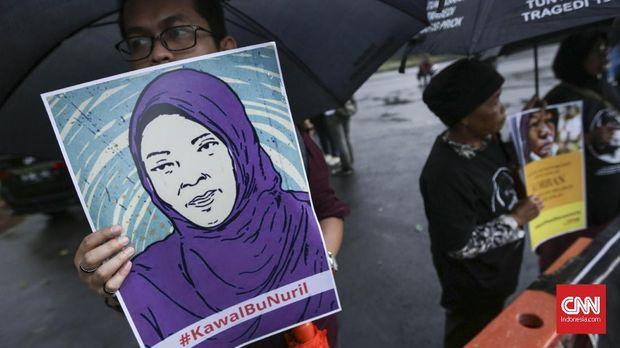 Kejari Mataram Beri 'Tenggat Waktu' Baiq Ajukan PK
