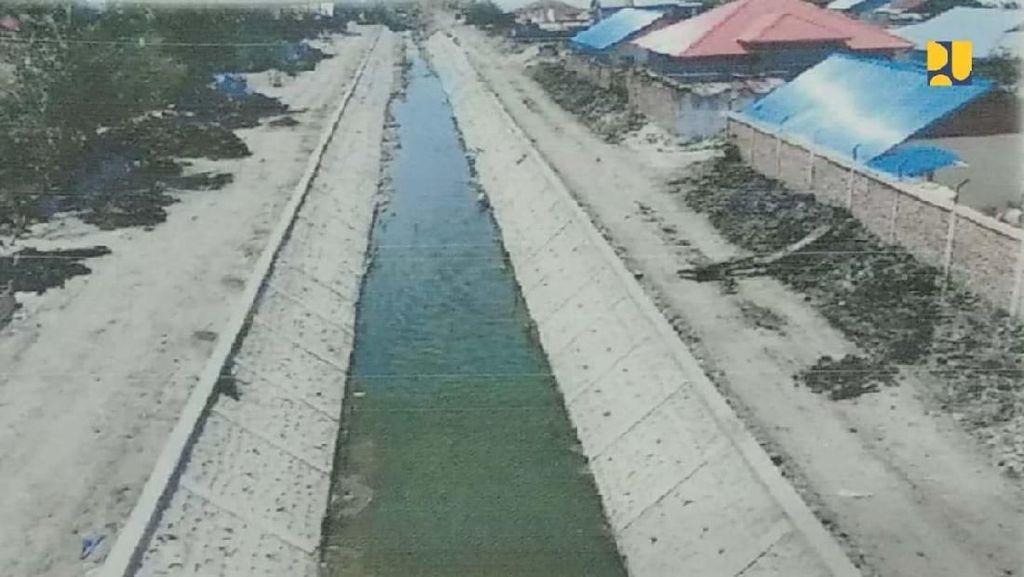 Jurus Pemerintah Agar RI Tak Krisis Air Seperti yang Diramal Prabowo