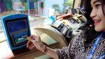 Penerapan e-Tiketing Bus ke Bandara Soekarno Hatta