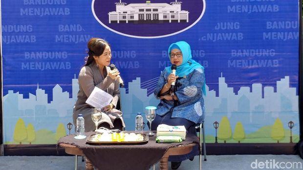 5 Puskesmas di Bandung Layani Konsultasi Berhenti Merokok