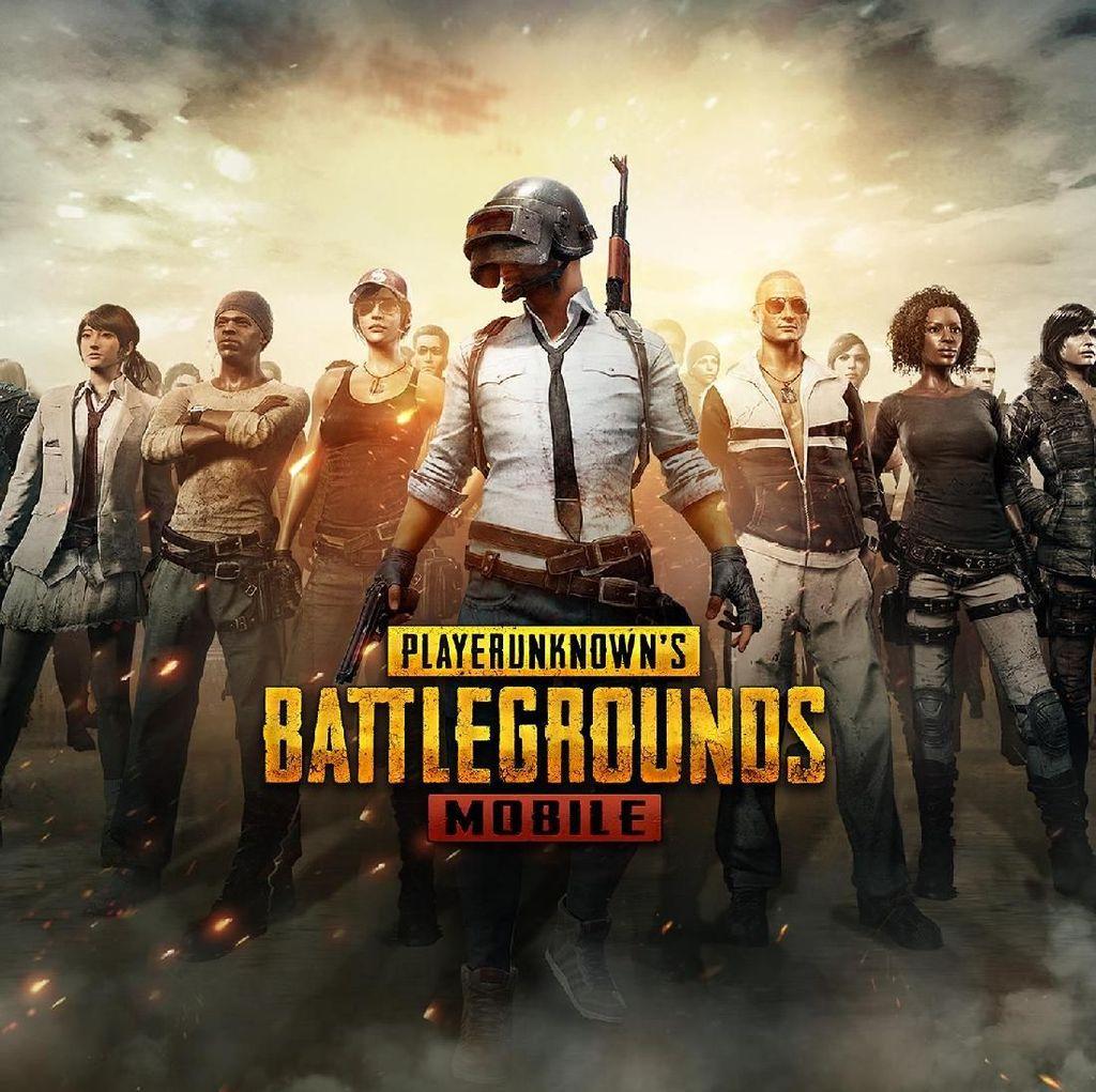 China Dikabarkan Blokir 9 Game, Ada PUBG dan Fortnite
