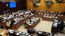 DPR Jelaskan Penganggaran Dana Hibah KONI yang Bikin Menpora Jadi Tersangka