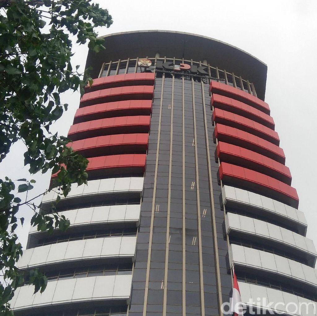 KPK Kirim Surat ke PN Jaksel Minta Sidang Praperadilan Rommy Ditunda