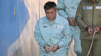Perkosa 8 Anggota Jemaat, Pendeta Korsel Dipenjara 15 Tahun