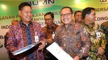 Perjanjian Kredit Pupuk Indonesia Grup