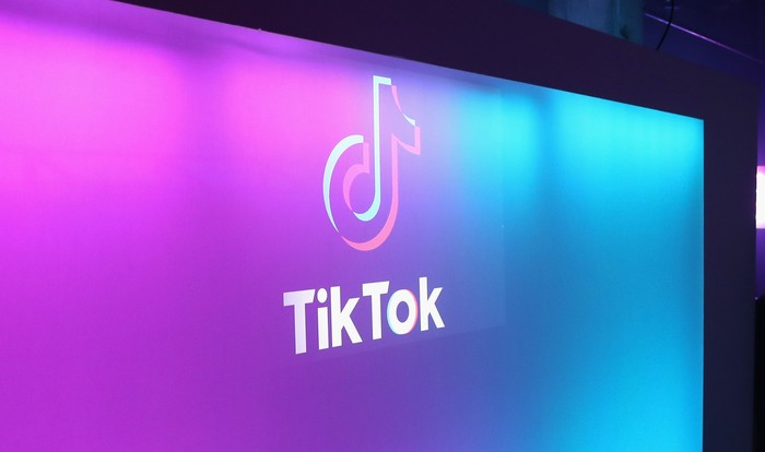 TikTok. Foto: Joe Scarnici/Getty Images