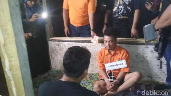 Napak Tilas Pelarian Haris, Sang Pembantai Satu Keluarga