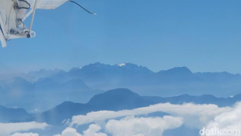 Pegunungan Jayawijaya