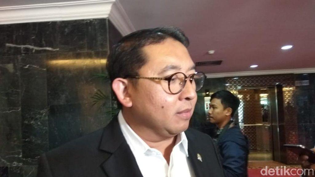 Fadli Zon Jelaskan Maksud Prabowo soal Karier Tukang Ojek