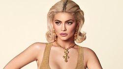 Kylie Jenner Ada di Daftar Selebriti Terkaya 2018 Forbes, Kekayaannya Rp 13 T
