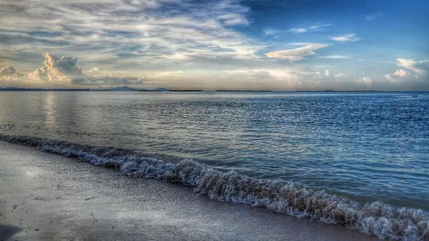 Objek Wisata Istimewa di Bangka Belitung