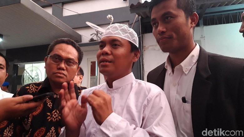 Gus Nur Kecewa, Sebut Pelapornya Sertakan Video yang Terpotong