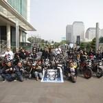 Banditos, Klub Motor Suzuki Bandit 4 Silinder Resmi Berdiri