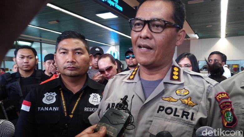 JK Minta Transparan di Kasus Dana Kemah, Polisi: Kami Profesional