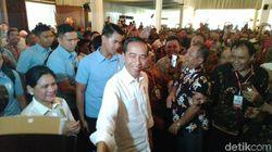 Ketika Jokowi Gagal Fokus Mendengar Canda Tampang Boyolali