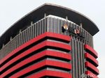 Capim KPK Berjejak Kelam Bikin Pemberantasan Korupsi Tampak Suram
