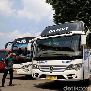 Damri Siapkan Rute Cilacap hingga Gunungkidul ke Bandara Kulon Progo