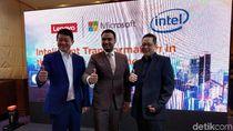 Lenovo Kenalkan ThinkShield, Apa Itu?