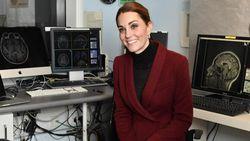 Ungkapan Bahagia Kate Middleton untuk Calon Anak Meghan Markle