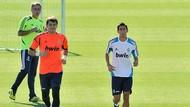 Sesal Casillas Tak Tentang Mourinho