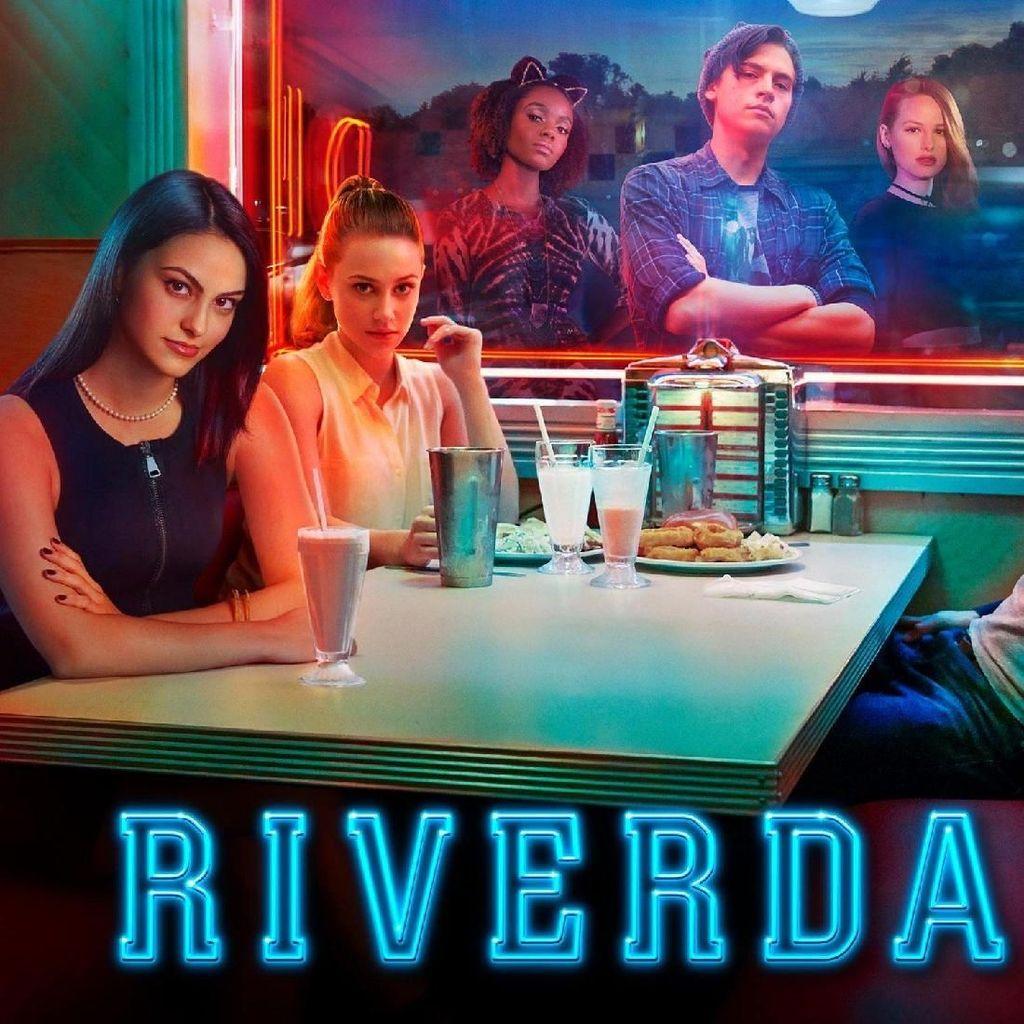 Sukses Jadi Serial Televisi, Riverdale Diadaptasi ke Novel