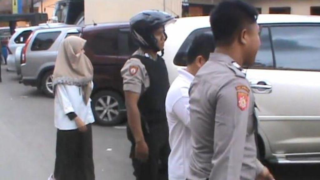 Wajib Lapor di Kasus Mobil Goyang, Mahasiswi di Gowa Buka Suara