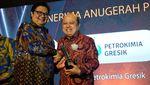 Pupuk Indonesia Grup Boyong 4 Penghargaan SNI