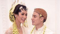 Honeymoon ke AS, Baim Wong Mau Punya 5 Anak dari Paula