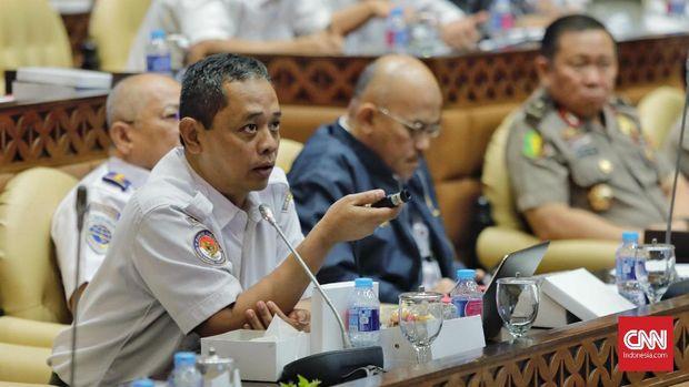 Detik-detik Lion Air Bermasalah Sebelum Jatuh Versi KNKT