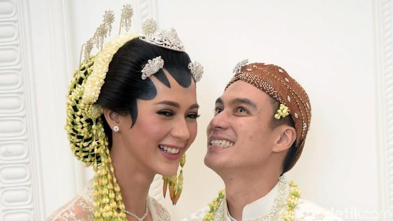 Asyik Honeymoon di AS, Baim Wong dan Paula Didenda Parkir Rp 9 Juta