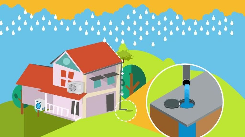 Tangkal Banjir DKI, Anies Pilih Drainase Vertikal