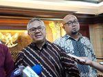 KPU Audiensi ke MK soal Putusan Pencalonan DPD, Ini Hasilnya
