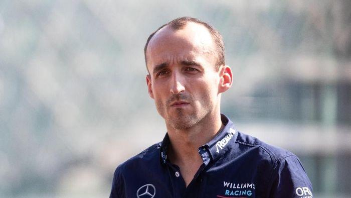Robert Kubica membalap untuk Williams mulai musim 2019 (Lars Baron/Getty Images)